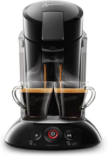 best single-serve coffee maker consumer reports