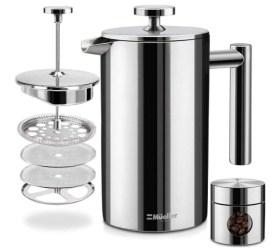 how to make espresso at home 2021