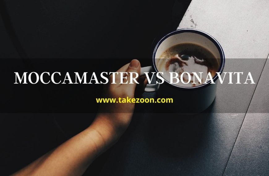 Moccamaster Vs Bonavita || Best New Coffee Makers Of This Year's