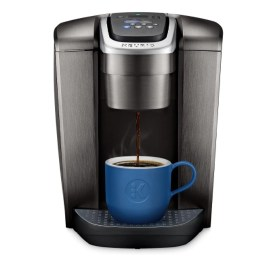 instant pod coffee maker