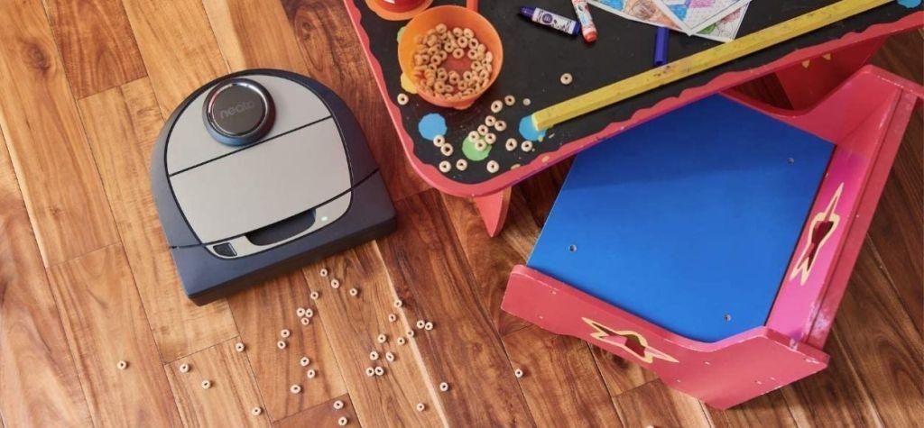 Best budget robot vacuum