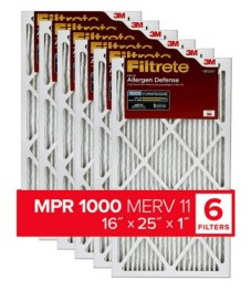 Best furnace filter consumer reports