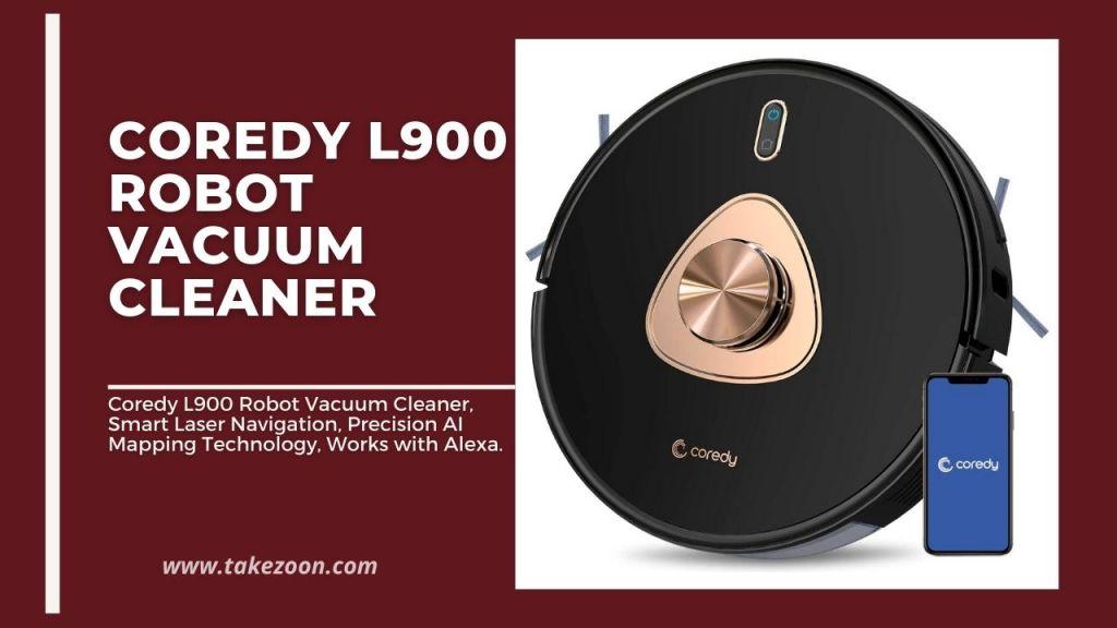 Coredy L900 Review