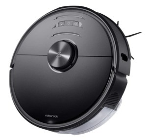 Roborock s6 maxv robot vacuum cleaner with reactiveai