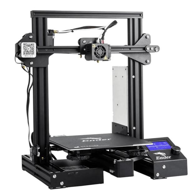 تجربة شراء طابعة 3دي 3D و خيوط Filament من Banggood في ظل أزمة كورونا1