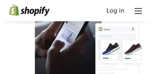 شوبيفاي Shopify