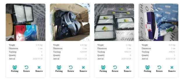 تجربتي الشرائية من موقع تاوباو Taobao قطع سيارة وكمبيوتر و سلع أخرى40