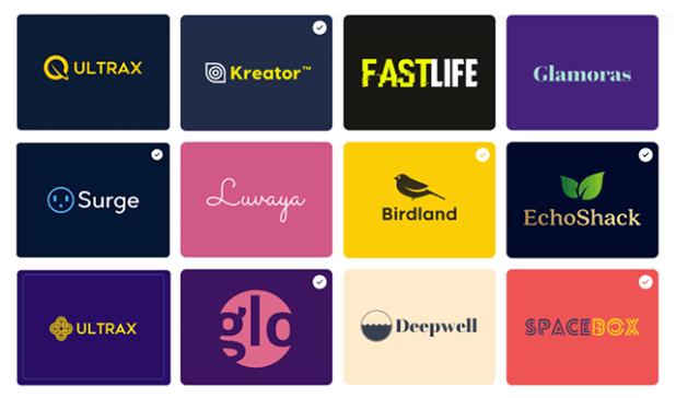 إنشاء شعار أو لوجو خاص بعملك التجاري