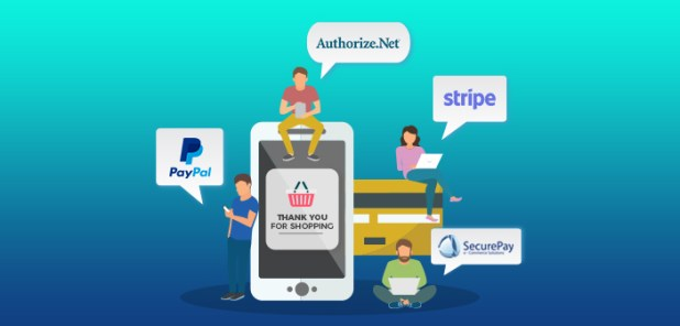 ما هي طُرق الدفع عبر الإنترنت الأكثر شيوعاً في التجارة الإلكترونية1