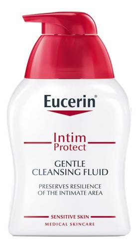 Eucerin Intim Protect Lotion 250 ml