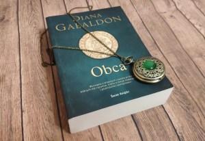 """Recenzja książki """"Obca"""" Diany Gabaldon"""