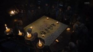 """""""Gra o tron"""" 2. odcinek 8. sezonu – moje wrażenia"""