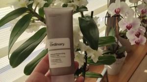 Moja codzienna pielęgnacja skóry twarzy – krem The Ordinary i kwas hialuronowy