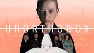 Unorthodox – recenzja serialu Netflixa