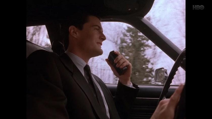 Agent specjalny Dale Cooper