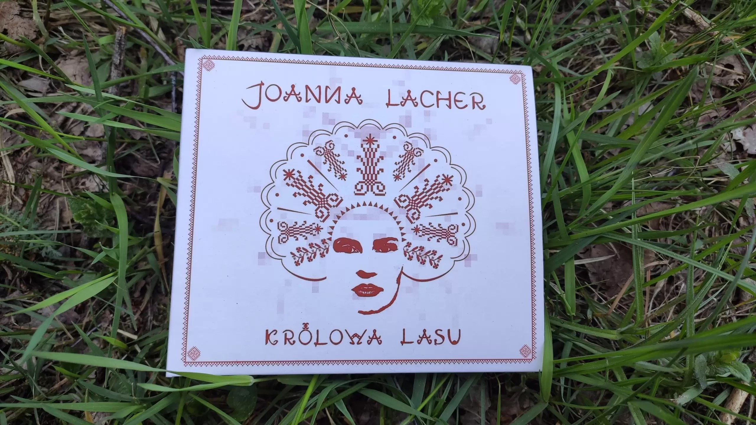 Królowa Lasu Joanna Lacher