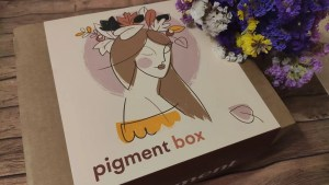 Pigment Box
