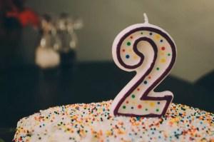 2 lata blogowania – podsumowanie kolejnego roku