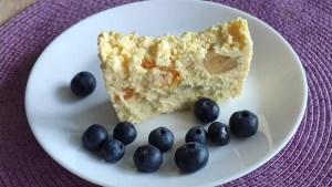 Melba – pyszny deser z bananem, kiwi i pomarańczą