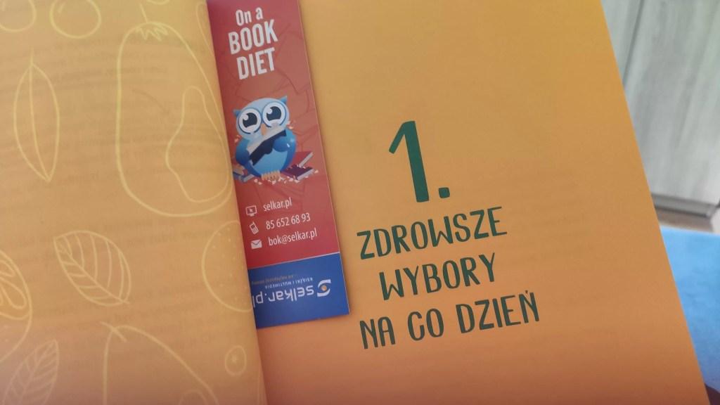 Bez liczenia i ważenia Monika Ciesielska