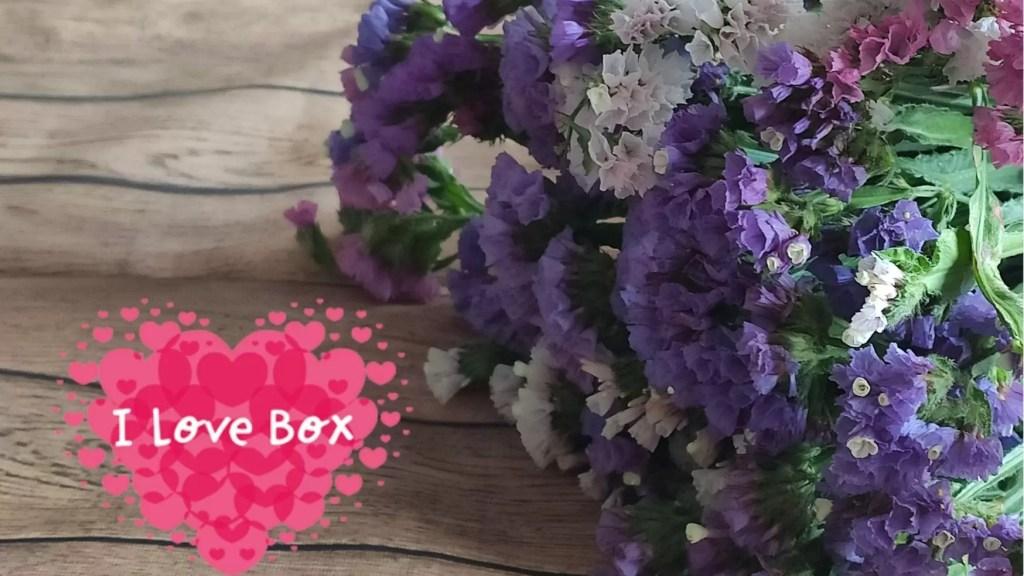 I love box eco premium