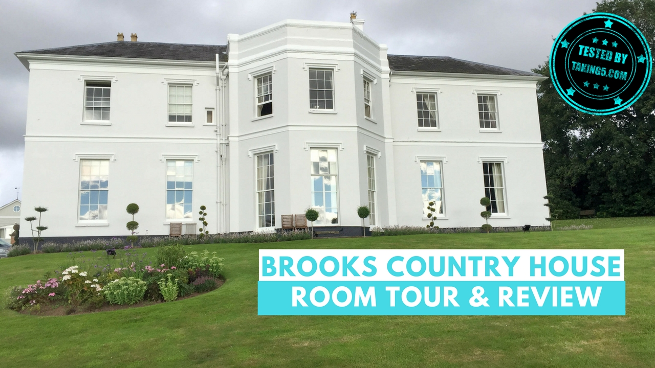 Brooks Country House Review