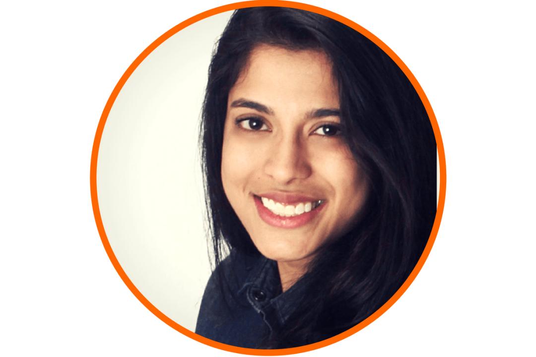 Beam Headshot Viveka Hulyalkar