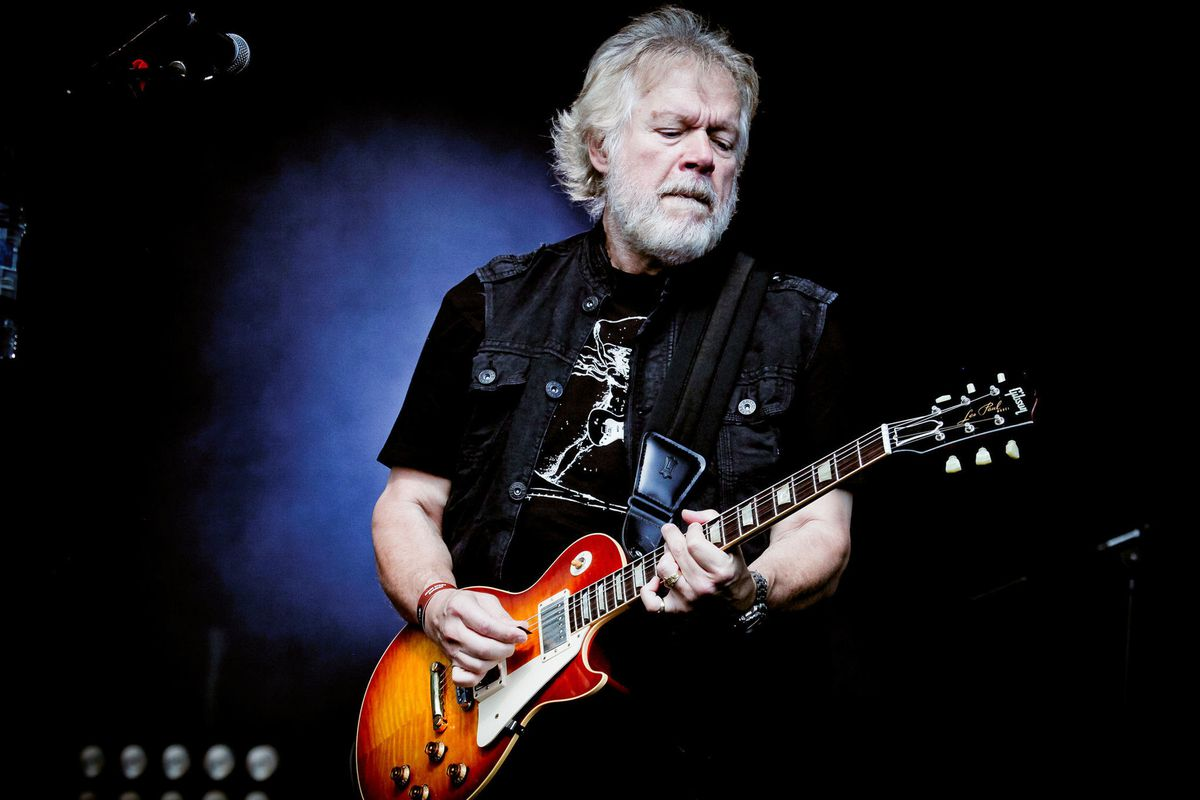 Randy Bachman wrote Takin Care Of Business