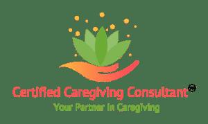 Grapihc: Certified Caregiving Consultant™ badge