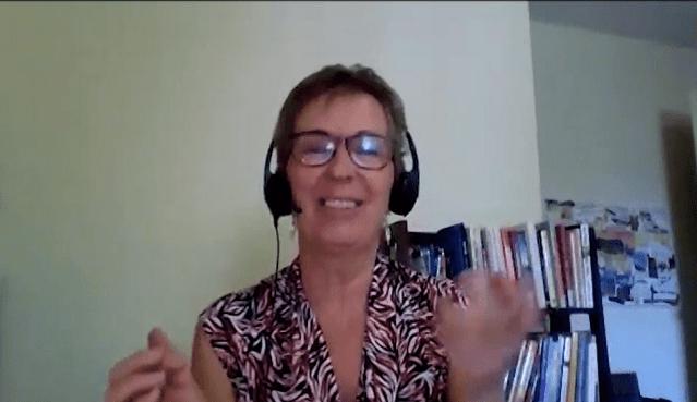 TCG Blogiversary: Meet Saskia