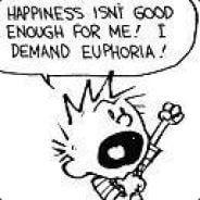Happiness Euphoria