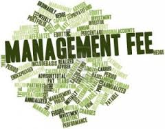 don't ignore management fees