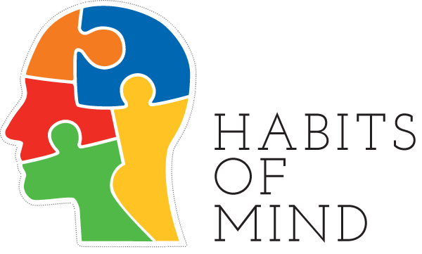 Habits form in our minds