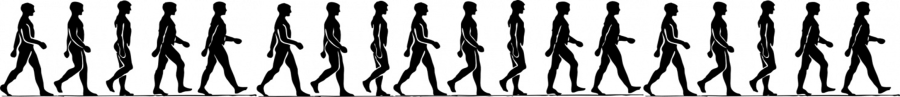 Your walking speed determines your intelligence