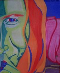 self portrait 1997