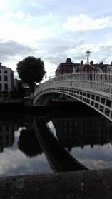 Dublin - worth a visit