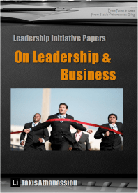 Leadership Initiative Papers Free e-Book