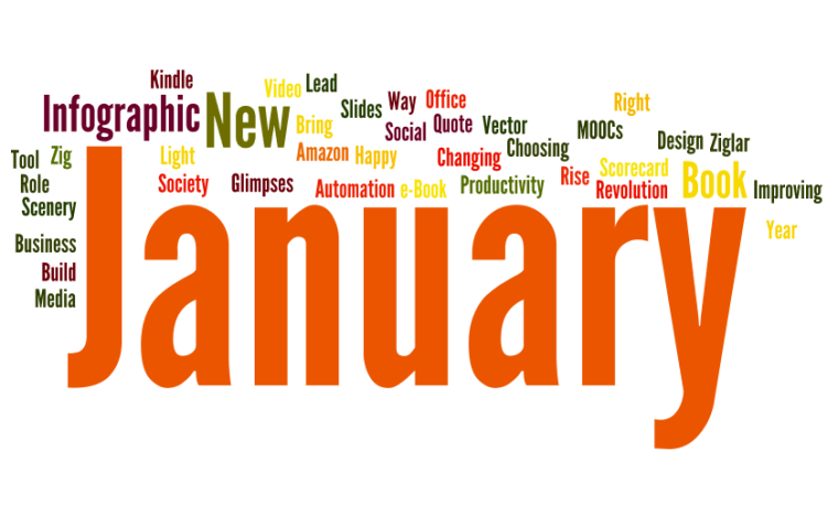 Monthly Review – January 2014