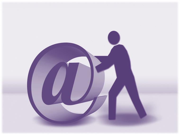 Do You Like To Be An Email Savvy Person
