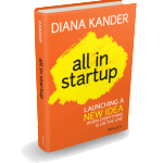 All In Startup - Cover Side