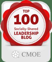 Top 100 Socially-Shared Leadership blog