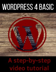 WordPress 4 Basics Cover 2