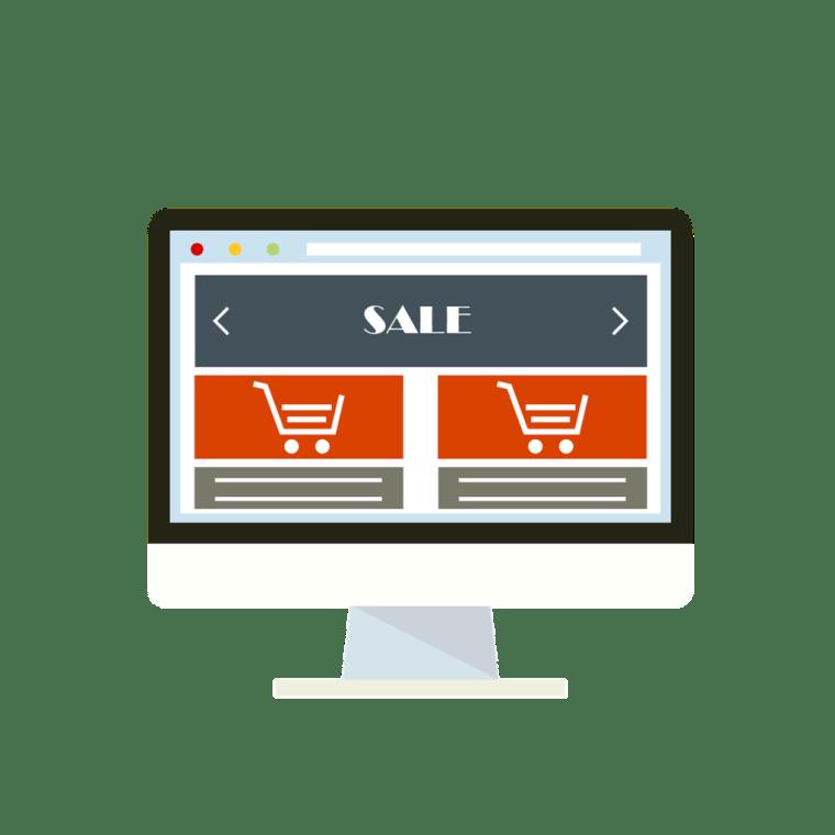 Online E-commerce Business (Mobile)