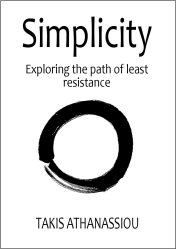 Simplicity Cover Box Book