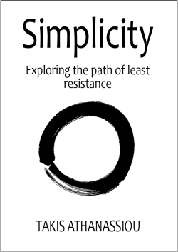 Simplicity: Exploring the path of least resistance, book, e-book, ebook, kindle, leadership Initiatives, leadership, productivity, business, e-learning, elearning, learning, e-Business, ebusiness, social media, productivity, startups, personal growth, personal development, learning, how-tos, guide, develop yourself, blogging, tools, applications, marketing, sales, digital strategy, strategy, small business