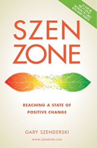 SZEN ZONE Cover