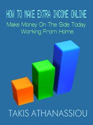 How To Make Extra Income Online Cover