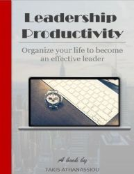 Leadership Productivity Cover
