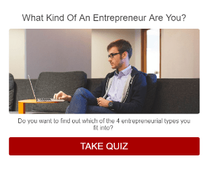 What kind of an entrepreneur are you?, Quiz, test, business, e-Business, ebusiness, social media, productivity, startups, marketing, sales, digital strategy, strategy, small business