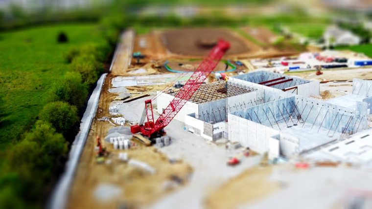 Ensuring Your Construction Business Is Equipped For Your Team